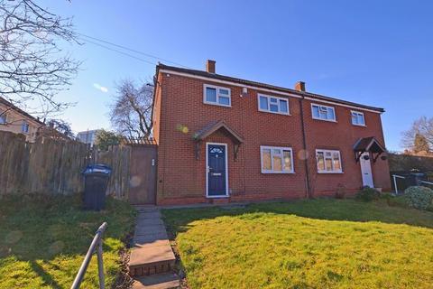3 bedroom semi-detached house to rent - Rutley Grove, Quinton