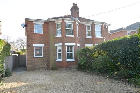3 bedroom semi-detached house for sale - Manor Road, New Milton, Hampshire
