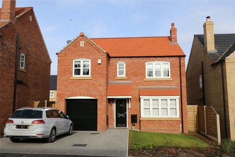 4 bedroom detached house for sale - West Hill Road, Kirk Ella, Hull, East Yorkshire, HU10