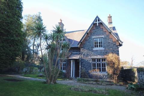 3 bedroom detached house for sale - Station Road, Llanfairfechan