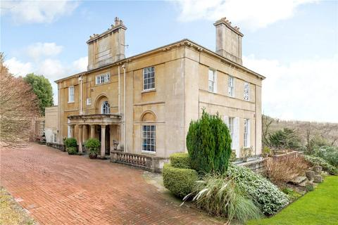 7 bedroom detached house for sale - Bathwick Hill, Bath, Somerset, BA2