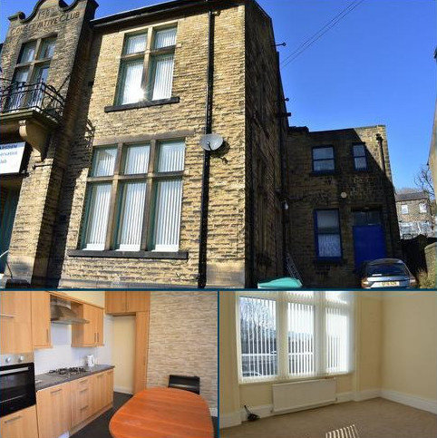 2 bedroom end of terrace house to rent - Victoria Street, Huddersfield