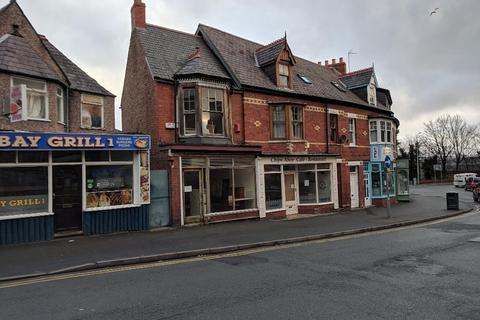 Restaurant to rent - Sea View Road, Colwyn Bay, Colwyn Bay, LL28 5YS