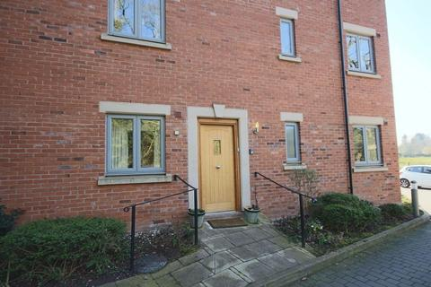 2 bedroom apartment for sale - Castle Street, Eccleshall, Stafford