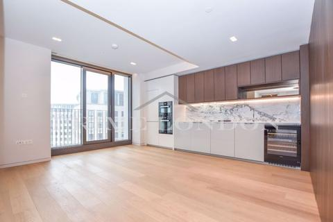 1 bedroom apartment for sale - Thirty Casson Square, Southbank Place, Waterloo