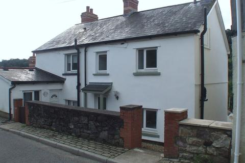 2 bedroom cottage to rent - Maes Y Gwartha Road, Gilwern, NP7 0EU
