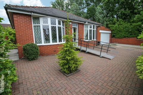 2 bedroom detached bungalow for sale - Ainsworth Road, Bury, BL8