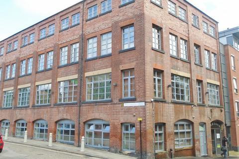 Studio to rent - Ashton Works, 66 Upper Allen Street, Sheffield City Centre
