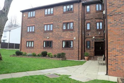 2 bedroom apartment for sale - Hollyrood House Prestwich