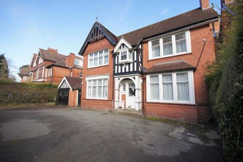 1 bedroom apartment for sale - Salisbury Road, Moseley - FIRST FLOOR APARTMENT WITH GARAGE AND GARDENS OVER LOOKING THE PARK! STUNNING!