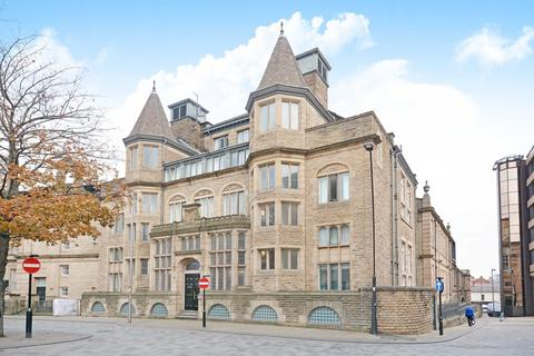 1 bedroom apartment for sale - Holly House, 15 Holly Street, Sheffield, S1 2GT