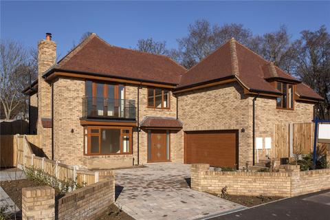 4 bedroom detached house for sale - Pegwell Road, Ramsgate, Kent, CT11