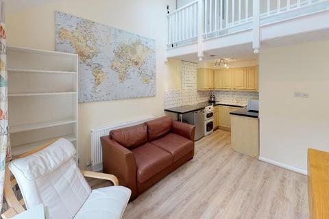 1 bedroom end of terrace house to rent - Raven Way, Penarth,