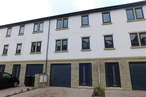 4 bedroom terraced house for sale - Carlton Mews, Off Carlton Road, Shipley