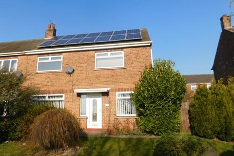 3 bedroom semi-detached house for sale - BRANCEPETH ROAD, FERRYHILL, SEDGEFIELD DISTRICT