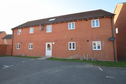 1 bedroom apartment for sale - Musket Path, Aylesbury
