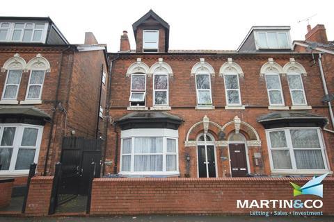 Studio to rent - Selwyn Road, Edgbaston, B16
