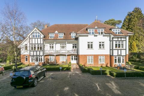 2 bedroom apartment for sale - Pembury Road, Tunbridge Wells