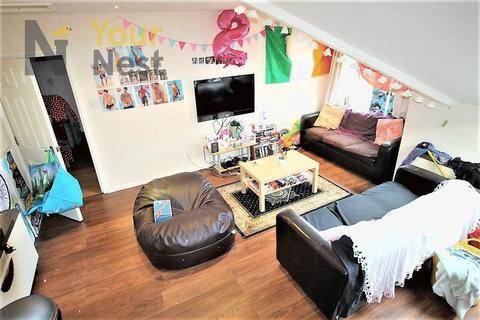 6 bedroom apartment to rent - HALF SUMMER RENT!!!! Flat 7, Cardigan road, Hyde Park
