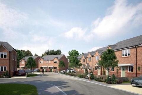 2 bedroom semi-detached house for sale - Parkside, Congleton Road, Sandbach