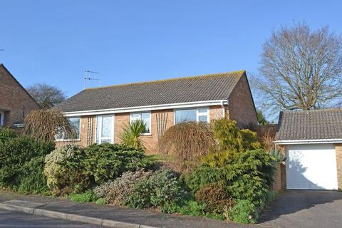 3 bedroom detached bungalow for sale - Lower Farthings, Newton Poppleford