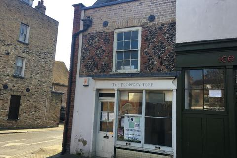 Office to rent - Old Town Margate