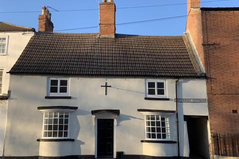 3 bedroom cottage for sale - Westgate, Sleaford