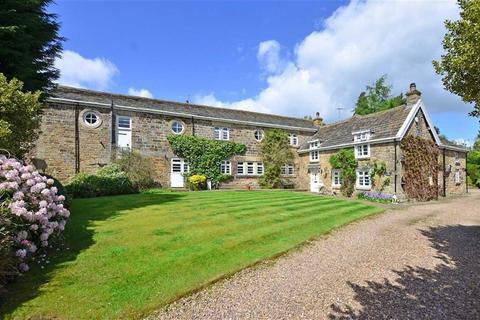 5 bedroom detached house for sale - School Green Lane, Sheffield, Yorkshire
