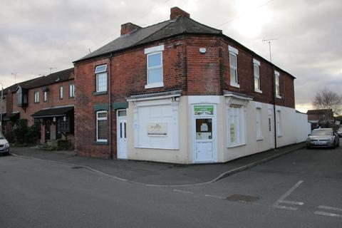 Shop for sale - 78 Thrumpton Lane, Retford, Nottinghamshire, DN22 6HQ