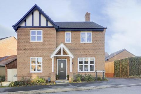 4 bedroom detached house for sale - Seaton Way, Mapperley, Nottinghamshire, NG3 5XB