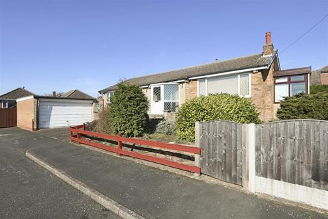 2 bedroom detached bungalow for sale - Ardleigh Close, Rise Park, Nottinghamshire, NG5 5AX