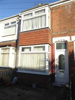2 bedroom terraced house to rent - Chestnut Ave, Montrose Street, Hull