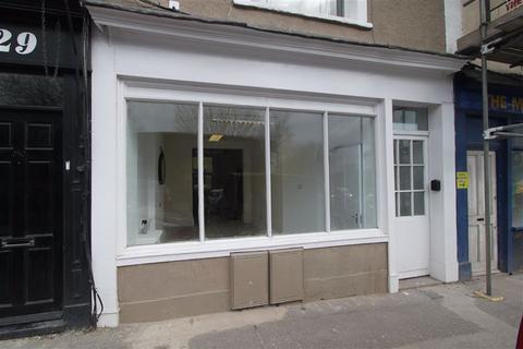 Shop to rent - Midland Road, Old Market, Bristol