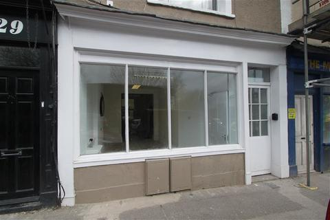 Shop to rent - Midland Road, Old Market, Bristol