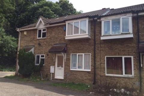 2 bedroom terraced house to rent - Dore Close, The Maltings, Northampton