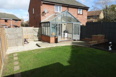 2 bedroom semi-detached house for sale - Berkshire Drive, Shaw, Swindon