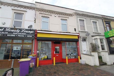 Commercial development for sale - Gloucester Road, Horfield, Bristol