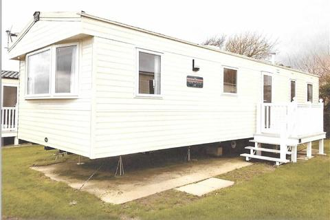 Park home for sale - Littlesea Holiday Park, Weymouth