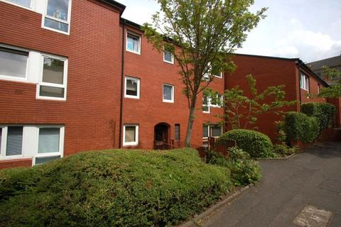 1 bedroom flat to rent - Smart 1 bed Unfurnished @ Buccleuch St, G3
