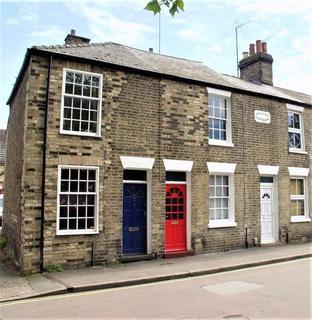 2 bedroom house to rent - Napier Street, Cambridge