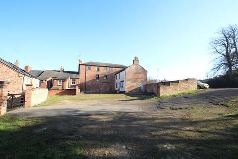 Plot for sale - High Street, Blisworth, Northampton