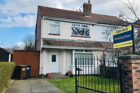 3 bedroom semi-detached house for sale - Park Road, Formby, Liverpool