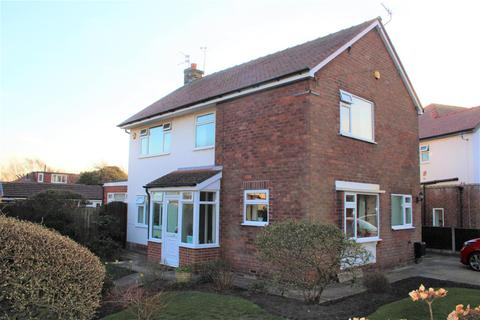 3 bedroom detached house for sale - Carrs Crescent West, Formby, Liverpool