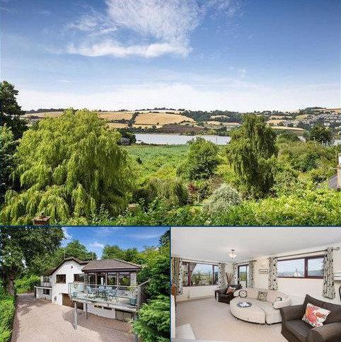 4 bedroom detached house for sale - Combe Cellars Lane, Combeinteignhead, Devon, TQ12