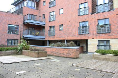 2 bedroom apartment to rent - Collier Street, Manchester