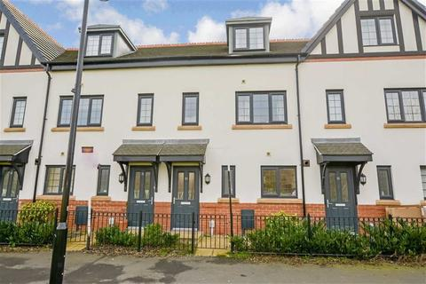 3 bedroom terraced house for sale - Stable Walk, Hull, HU3