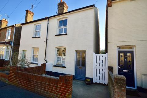 2 bedroom semi-detached house for sale - Wolseley Road, Chelmsford, CM2