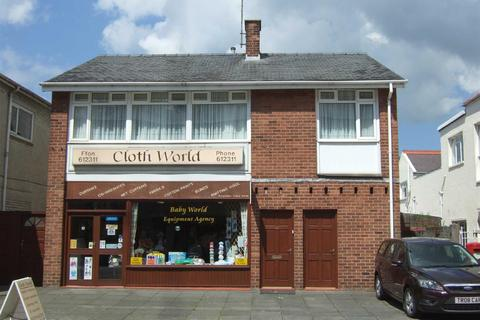 3 bedroom detached house for sale - Lower Cardiff Road, Pwllheli