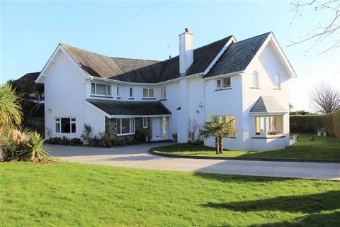 4 bedroom detached house for sale - Beaufort Close, Langland