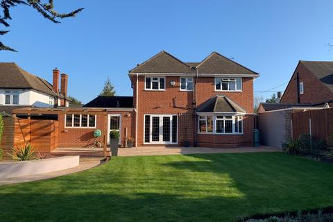 4 bedroom detached house for sale - Vicarage Lane, Great Baddow, Chelmsford, CM2
